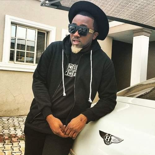 Ice Prince Zamani 500x500 - Ice Prince - Born In Naija (Prod. By Austynobeatz)