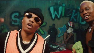 R2Bees ft  Wizkid – Straight From Mars | DCLeakers
