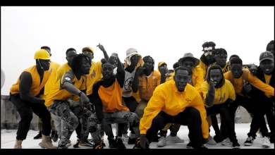 Photo of Tulenkey ft. $pacely – Little Soldiers (Tsooboi) (Official Video)