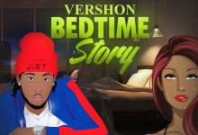 Vershon bed cover - Vershon - Bedtime Story