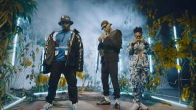 Photo of Attitude ft. Mayorkun, Reekado Banks & BOJ – Higher Your Body (Official Video)