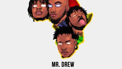 Photo of Mr Drew ft. DopeNation & Incredible Zigi – Agbelemi (Prod. by DatBeatGod)