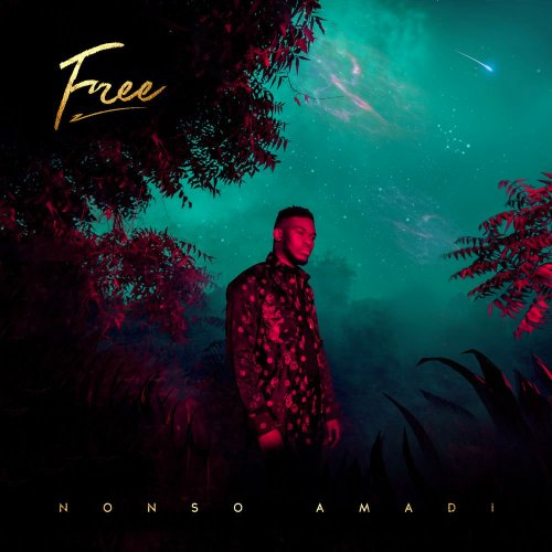 Nonso Amadi Free 500x500 - Nonso Amadi - Free EP (Full Album)
