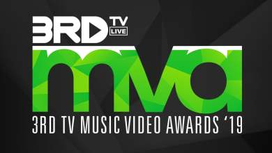 Photo of Nominations Open for 3RD TV Music Video Awards 2019