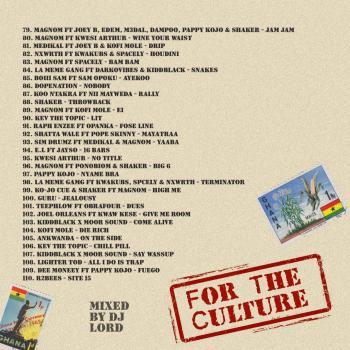 78596e24 a4e3 4bbb bc38 3934a6bd7b70 - DJ Lord - For The Culture (GH Hip-Hop Mix)