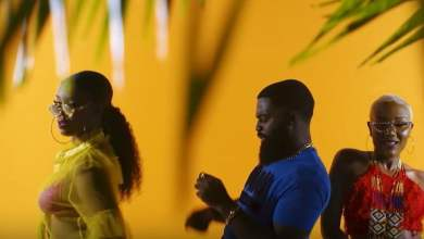 Photo of Afro B ft. Busy Signal – Go Dance (Official Video)