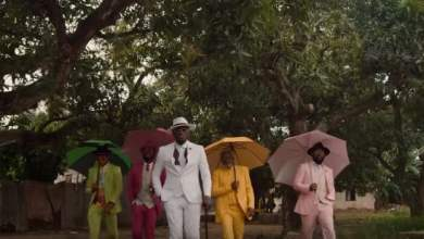 Photo of DJ Spinall & Reminisce – Edi (Official Video)