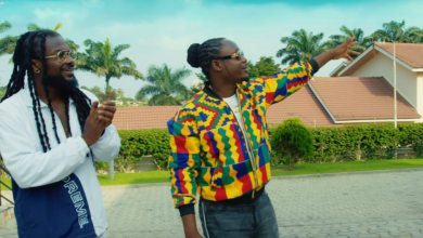 Photo of Ephraim ft. Samini – Insane (Official Video)