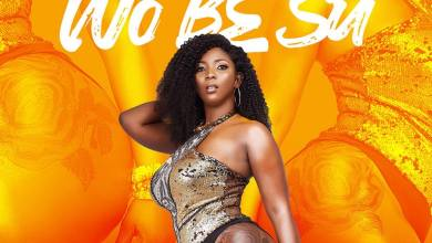 Photo of Ms Forson – Wo Be Su (Prod. by Ronyturnmeup)