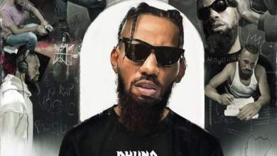 Photo of Phyno – Deal with It (Full Album)