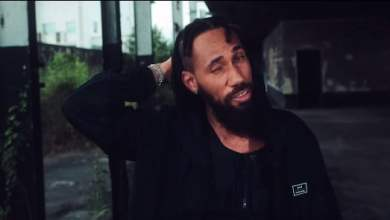 Photo of Phyno – Deal With It (Official Video)