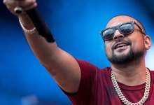 Photo of Sean Paul – Bend You Back