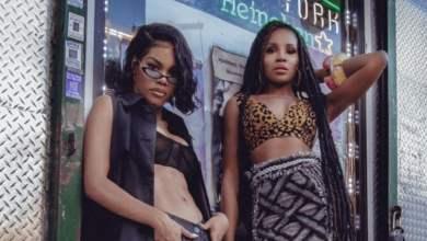 Photo of Lyrics: Seyi Shay ft. Teyana Taylor – Gimme Love (Remix)
