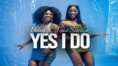 Yes I do - Becca ft. Tiwa Savage - Yes I Do (Official Video)