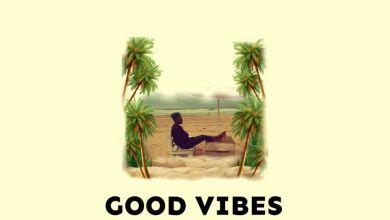 Photo of Camidoh ft. Nektunez – Good Vibes