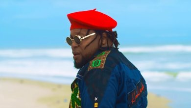 Photo of Knii Lante ft Chymny Crane – Baby Be Mine (Official Video)