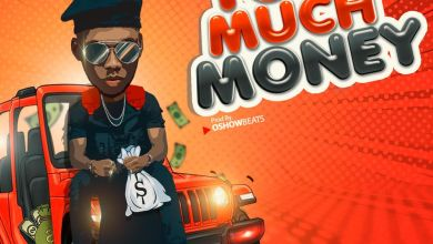 Photo of Victor AD – Too Much Money (Prod. by OshowBeats)