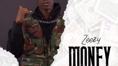 Zeezy artwork - Zeezy - Money (Prod. 925Music)