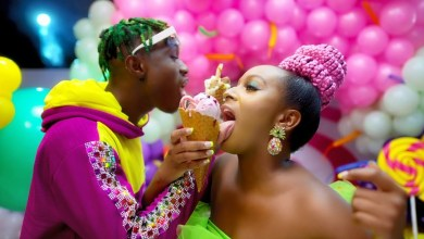 Photo of Cuppy ft. Zlatan – Gelato (Official Video)