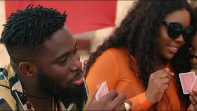 Photo of Juls ft. Falz & Oxlade – Angelina (Official Video)