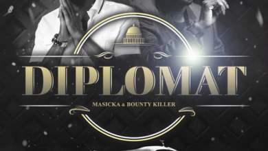 Photo of Masicka & Bounty Killer – Diplomat