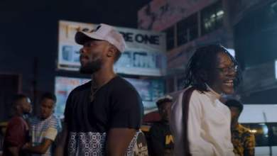 Photo of Fuse ODG ft. Toyboi – Osu (Official Video)