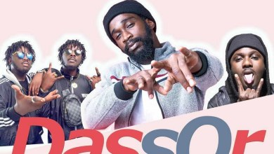 Photo of Shay D ft Coolkid & Dopenation – Dassor (Prod. by B2)