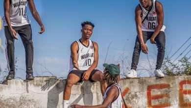 Kwesi Arthur mole twitch quamina - Ground Up Chale ft Kwesi Arthur, Quamina MP, Twitch & Kofi Mole – Ba O Hie (Official Video)