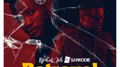 Photo of Lyrical Joe ft. Sarkodie – Betrayal