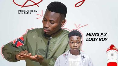 Photo of Mingle.X ft. Logy Boy – Bronya (Prod. by Mingle.X)