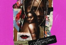 Photo of Tiwa Savage – Attention (Prod. by Blaq Jerzee)