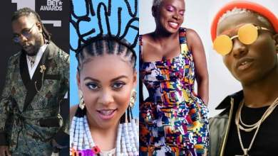 Photo of CNN list their Top 10 'Africa's Biggest Music Stars'