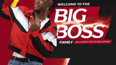 Photo of Stonebwoy Unveiled As Brand Ambassador for Big Boss Energy Drink