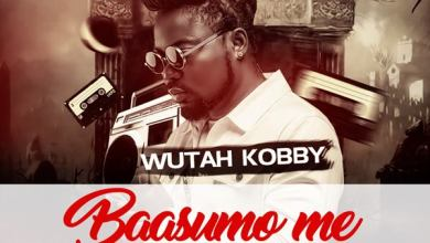 Photo of Wutah Kobby – Baasumo Me (Prod. by DDT)