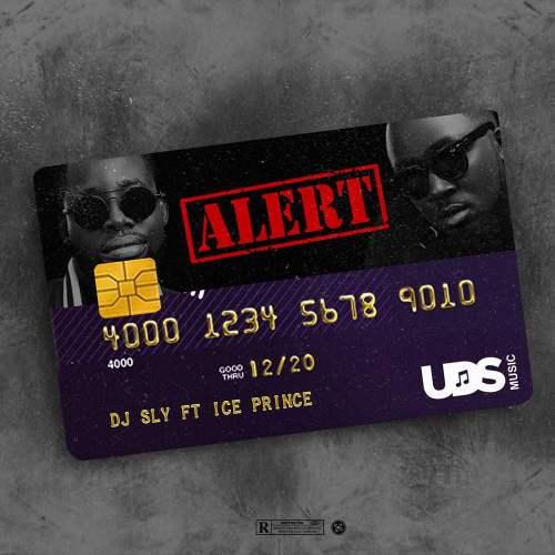 DJ sly ft ice prine 500x500 - DJ Sly ft. Ice Prince - Alert (Prod by IlblackItbeat)