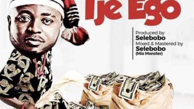 Ije Ego 720x701 - MC Galaxy -  Ije Ego (Prod. by Selebobo)