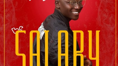 Photo of Phrimpong – The Salary (EP) (Full Album)