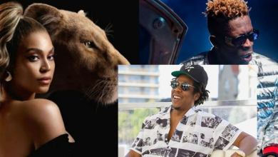 Photo of Jay Z list Shatta Wale and Beyonce's 'Already' in his Top 40 Songs of 2019
