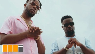 Photo of Sarkodie ft. Maleek Berry – Feelings (Official Video)
