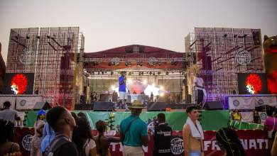 Photo of Ghana Signs Deal To Host Afro Nation for 5 Years