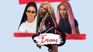 Photo of Enam ft. Sister Derby & T'neeya – Talk To Your Boyfriend (Prod. by KC Beatz)