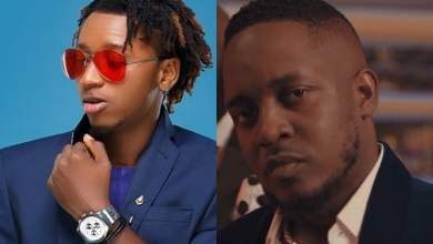 "Photo of ""I've lost every symptom of respect I have for you"" – Yung6ix attacks M.I Abaga"