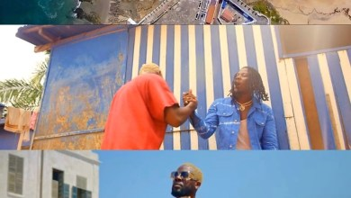 Photo of Beniton ft. Stonebwoy – Struggles (Official Video)