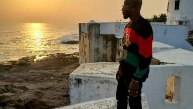 Photo of The spirit of my ancestors led me back to Ghana to shoot #Struggles Video – Beniton