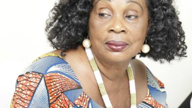 Photo of Men who Washes Panties of Ladies are Cursed – Maame Dokono