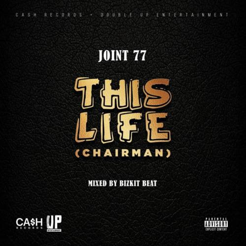 Joint 77 This Life Prod by Bisik Beat 500x500 - Joint 77 - This Life (Prod by Bisik Beat)