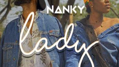 Photo of Nanky – Lady (Prod. by Kaywa)
