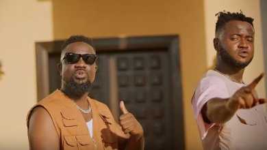 Photo of Nautyca feat. Sarkodie – Social Media (Official Video)