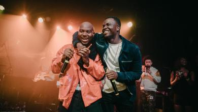 Photo of See Photos from King Promise's Sold Out Concert in London