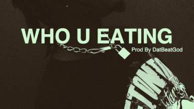 Photo of Trapboi Flame – Who U Eating (Prod by DatBeatGod)